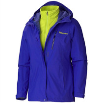 Marmot Wm´s Ramble Component Jacket Chica Y Extrachica Dama