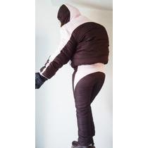 Conjunto Nieve Parka Chamarra Pantalon Ropa Termica Botas