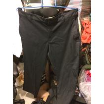 Pantalon Nike Golf 38x30 Negro Dri-fit