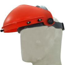 Cabezal Para Casco Naranja Am 5 Llaves Proteccion Industrial