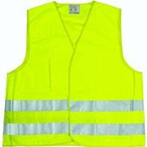 Chaleco Seguridad Amarillo Fosforecente Mediano 3m 2925-1