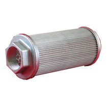 Filtro Hidraulico Of3-10-10 Vikers Ss3107-100a125 Fluitek