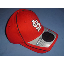 Gorra New Era Oficial Entrenamiento S. Louis Cardinals Vbf