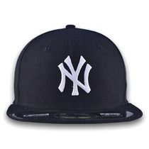Gorra New Era - 59fifty New York Yankees Onfield - Mlb