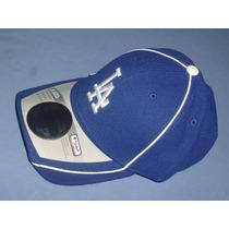 Gorra New Era Oficial Entrenamiento L.a. Dodgers Vbf
