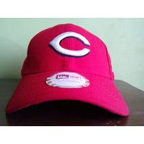 Gorra Cincinnati Reds New Era Ajustable