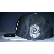 Gorra New Era 59fifty Yankees Derek Jeter Oficial De Juego