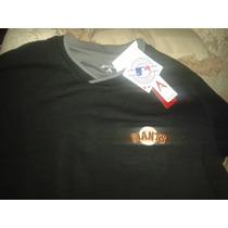 Sweater Ejecutivo Giants San Francisco,antigua,mlb,yankees.