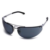Gafas De Seguridad, Gris, Anti-rayadura, Plateado, Condor