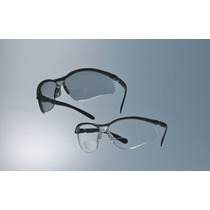 Bifocal Reading Glasses +2.5 Claro Anti-niebla Ao Safety
