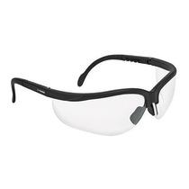 Lentes De Seguridad Vision Color Transparente Truper 14301