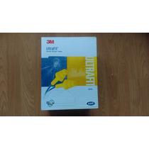 Tapones Auditivos 3m Ultrafit Caja C/ 200 Piezas.