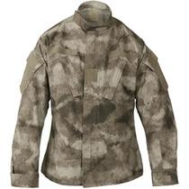 Pantalon /camisola Camo Atacs Lo Ultimo En Tecnologia Gotcha