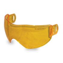 Lente Antiempañante Amarillo Save Phace! Paintball! Gotcha
