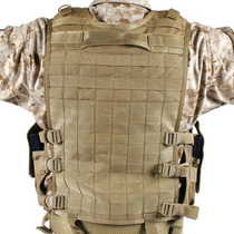 Tb Chaleco Tactico Blackhawk Omega Elite Tactical Vest #1
