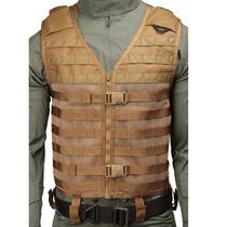 Tb Chaleco Tactico Blackhawk Cutaway Omega Vest