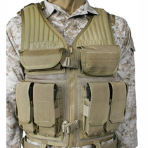 Tb Chaleco Tactico Blackhawk Omega Elite Tactical Vest #1