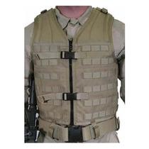 Tb Chaleco Tactico Blackhawk S.t.r.i.k.e. Omega Vest