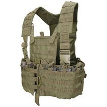 Chaleco Tactico Militar Molle Policial Gotcha Airsoft Gotcha