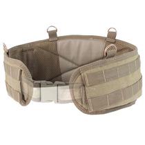 Cinturon Tactico Militar Profesional Caceria Airsoft Molle
