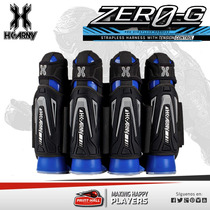 Zero-g Harness (arnés) 4+3+4, Speedball, Paintball Gotcha