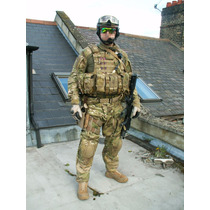 Multicam Militar Tactico Uniforme