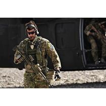 Atacs Marpat Militar Tactico Uniforme Cacería Gotcha Airsoft