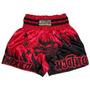 Short Muay Thai / Kick Boxing Marca Morales Mediano Mod 018