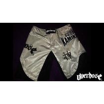 Shorts Mma Kamikaze (grey)