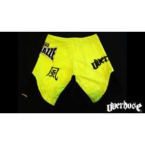 Shorts Mma Kamikaze (neon)