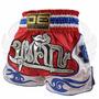 Shorts Muay Thai Box Danger T. S Mma Boxeo Boxing Disponible