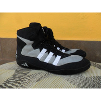 Botas Adidas Wrestling P/ Lucha O Box 100% Originales