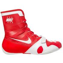 Botas Nike Hyperko Rojo Hm4