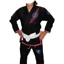 Kimono De Jiu Jitsu Marca Woldorf Eex