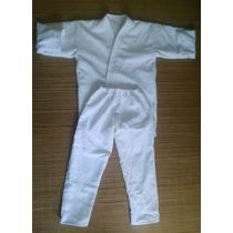 Karategi: Karate-judo-aikido-de Fibra De Arroz 100%