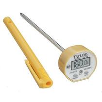 Termometro Digital Tipo Pluma
