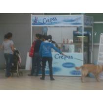 Crepas Creperas Franquicia Exitosa