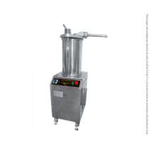 Embutidora Hidráulica Mgs Cilindro De 260mm Diámetro