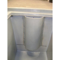 Trampa De Grasas 25kg - 50lts/min