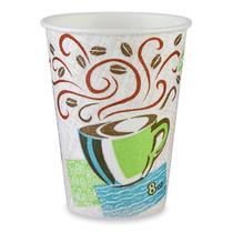 500 Vasos Termicos Aislantes Para Cafe O Cafeterias De 8 Oz
