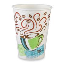 500 Vasos Termicos Aislantes Para Cafe O Cafeterias De 12 Oz