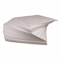 Paquete 1000 Piezas Papel Para Hamburguesa Encerado Weston