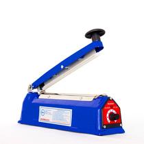 Maquina Selladora De Bolsas 20cm X 2mm Estructura De Metal