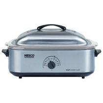 De Acero Nesco-18-cuarto-tostador-horno-acero