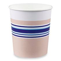 Caja Con 1000 Vasos Termicos Para Cafe O Cafeterias De 10 Oz