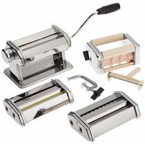 Kit Maquinas Para Cortar Pasta Cucina Pro 178