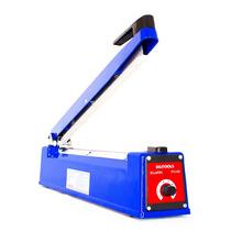 Maquina Selladora Termica De Bolsas 40cm Estructura De Metal