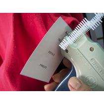 Kit Pistola Etiquetadora + 10000 Plastiflechas + 6 Agujas