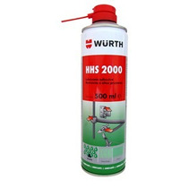 Lbf Grasa Liquida Sintetica Hhs 2000 Wurth