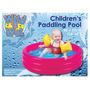 Piscina Para Niños - 34 X 8 Fun Kids Familia Piscina Al Ai